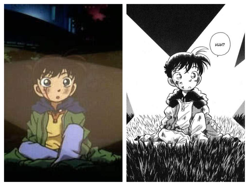 Your Guide to Detective Conan #1 | Anime Amino