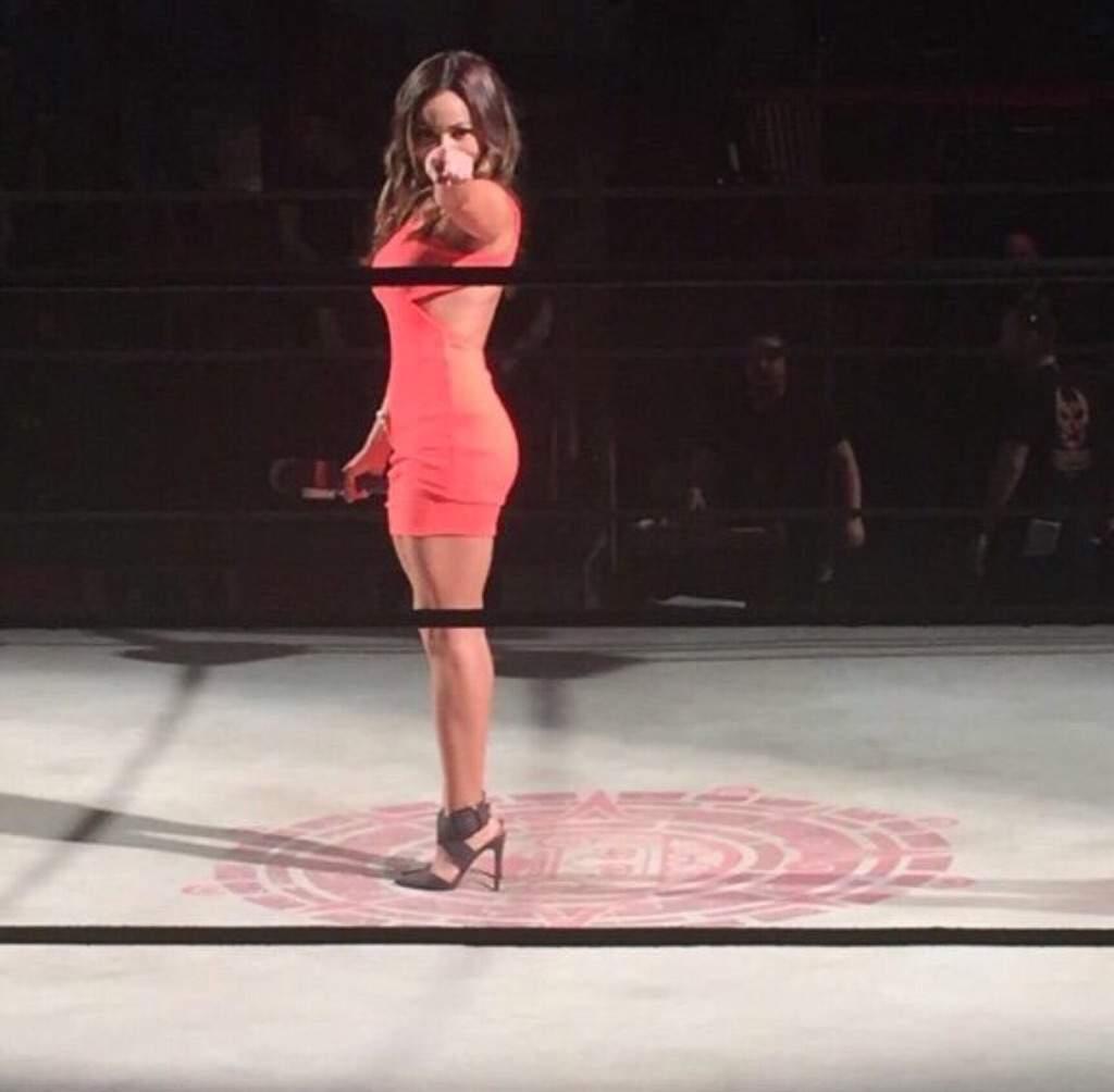 Happy Birthday to Melissa Santos! | Pro Wrestling Amino