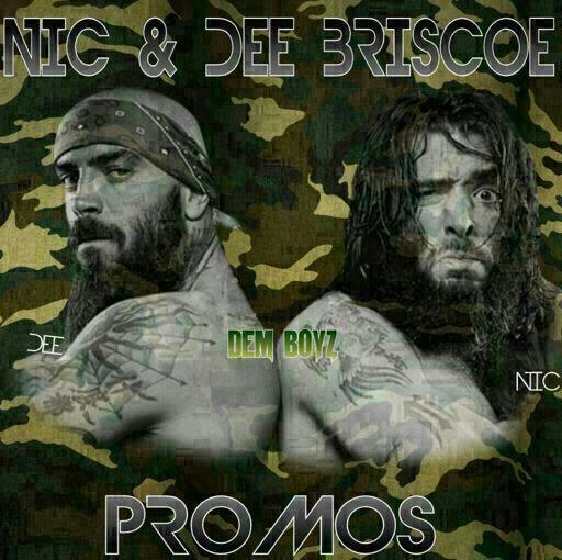 The Briscoe Brothers Dve 169 ️ Wiki Wrestling Amino