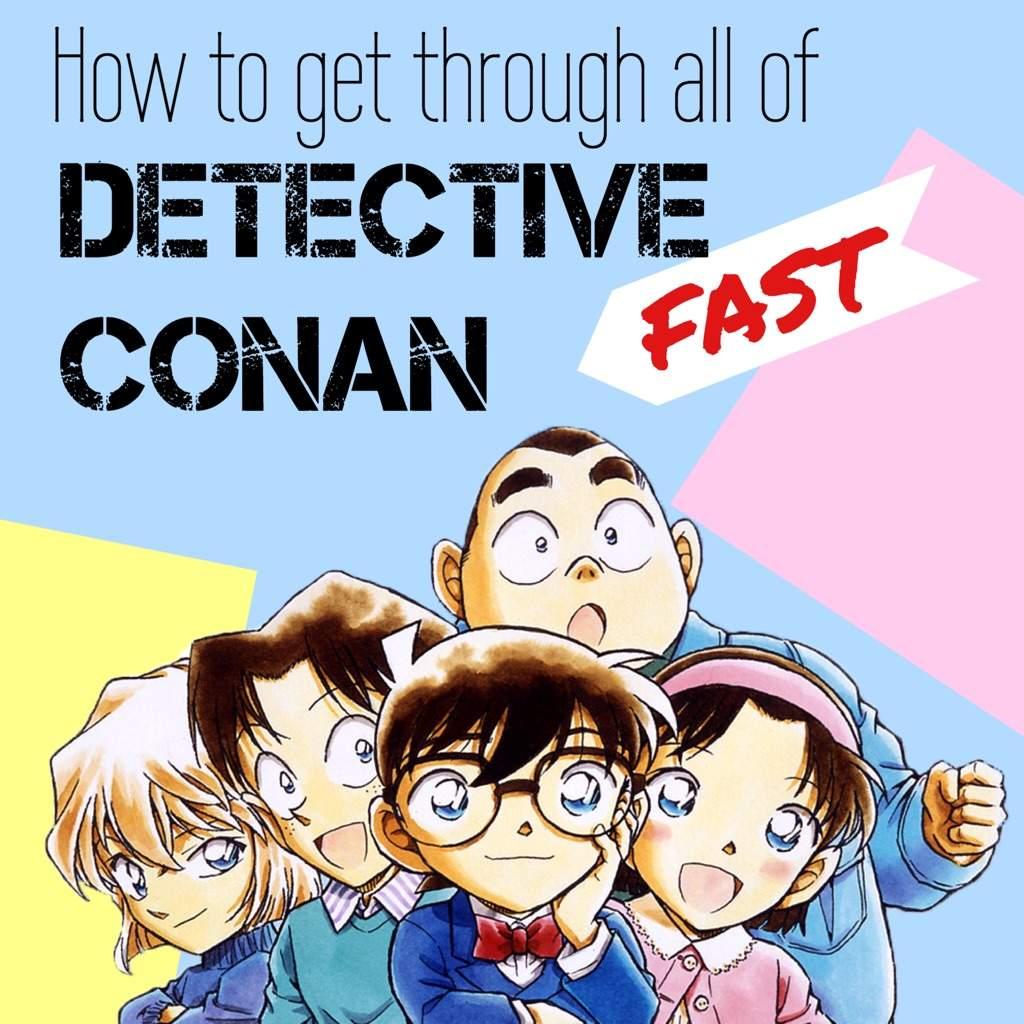 Case Closed Detective Conan Episode One: Detective Conan Important Episodes. Case Closed Filler