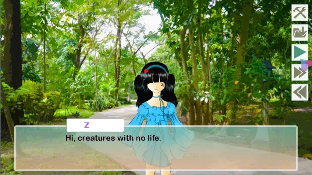 Zy's Tutorials] Otome Game Making | Otome Amino