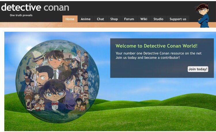 conan important episodes