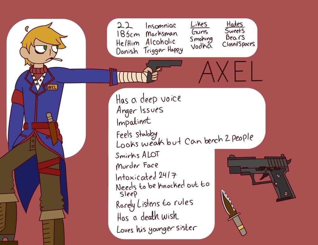Red Army OC | Character Generator Amino