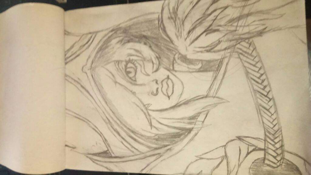 Xayah sketch   League Of Legends Official Amino