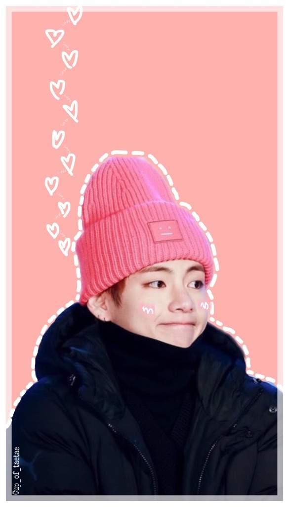 Cute Bts Taehyung Wallpaper K Pop Amino