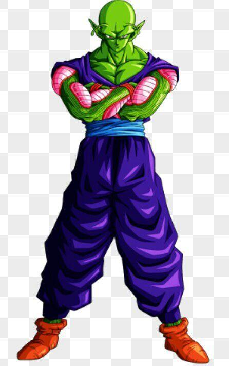 Piccolo Dragon Ball Espanol Amino