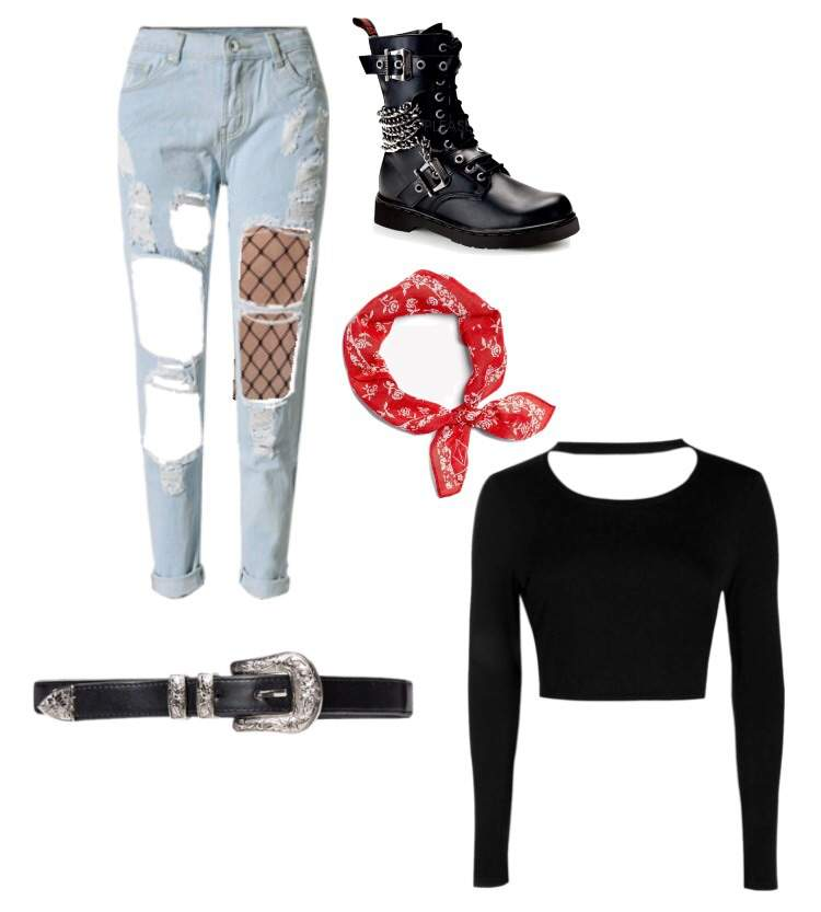 BLACKPINK INSPIRED OUTFITS | Kpop Fashion Amino Amino