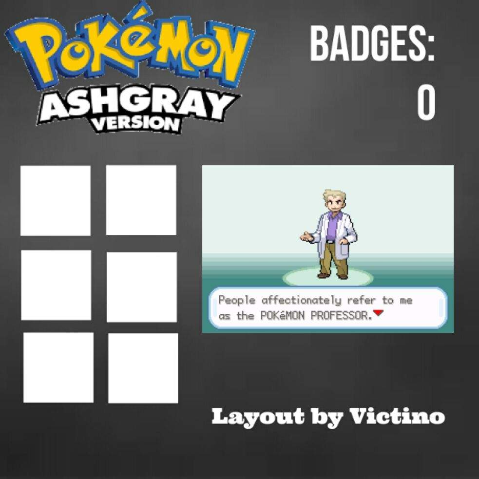pokemon ash gray latest version