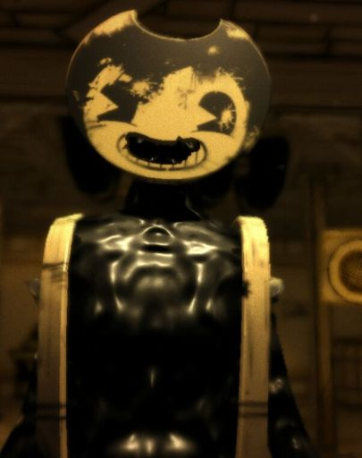 image sammy monster gallery bendy and the ink machine wiki