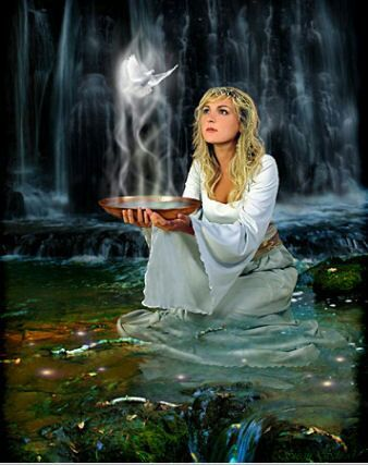 Resultado de imagem para baños mágicos wicca