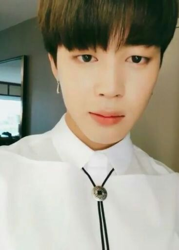 Jimin Twitter Update New Hair Style Armys Amino