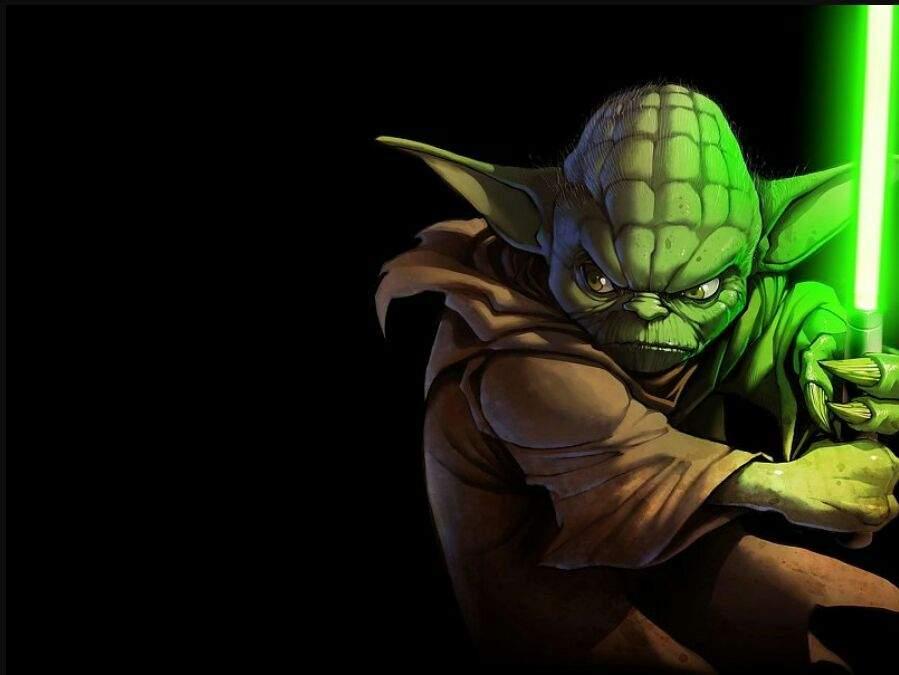 Fondos De Pantalla De Star Wars