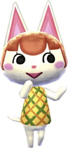 Felicity | Wiki | Animal Crossing Amino