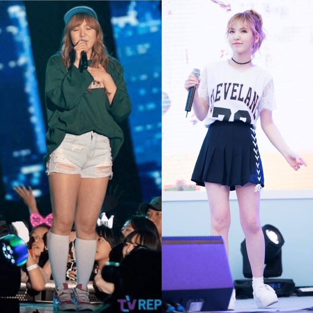 Fitspo feat kpop k pop amino wendy has lost so much weight and she actually is one of the kpop idols that inspires me most i just hope she stops losing weight because i love her body ccuart Gallery