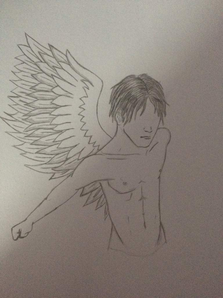 Fallen angel drawing armys amino thecheapjerseys Gallery