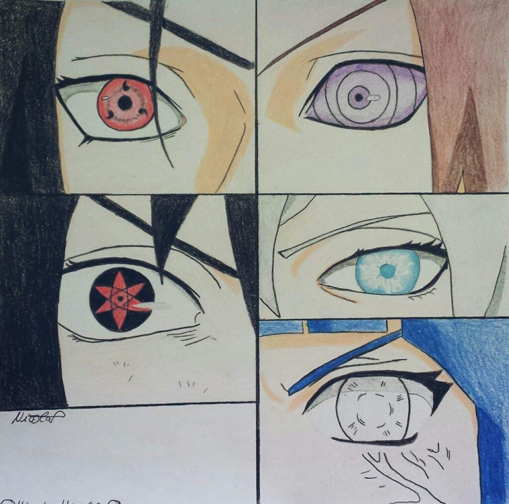 Borutos Eye The Jougan Naruto Amino: Dojutsu Different Types Of Eyes Are Kekkei Genkai NT UZUMAKI