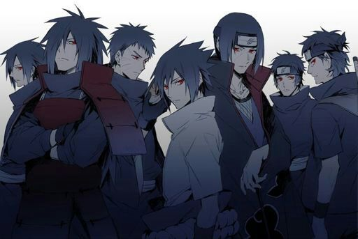 What if Itachi never slaughtered the Uchiha clan | Naruto Amino