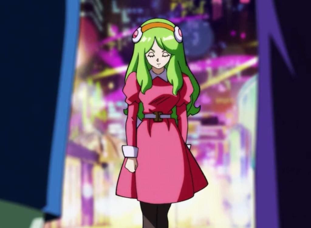 Dragon Ball Super Episode 91 Anime Amino