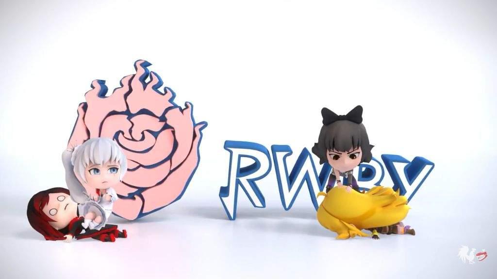 My Summary/Review of RWBY Chibi Season 2 Episode 1: Director Ozpin