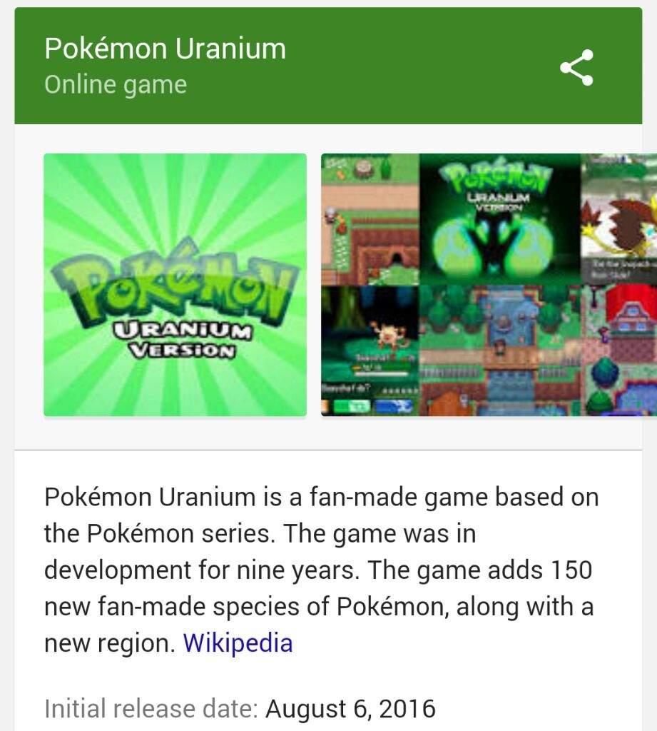 How to download pokemon uranium