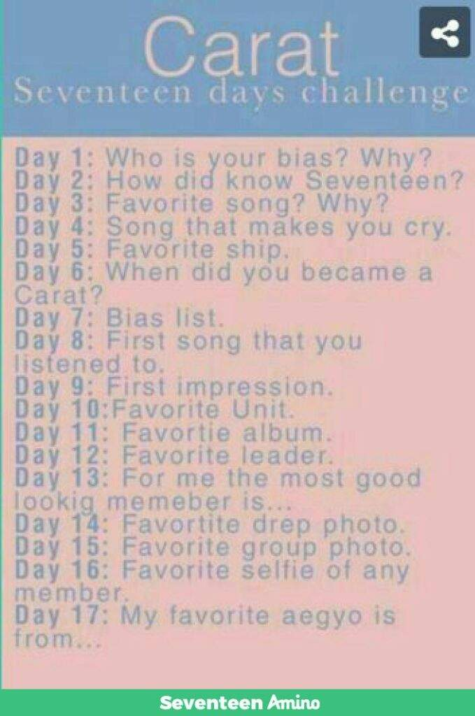 Lyric adore you lyrics : Seventeen Days Challenge~Day 8 | Carat ❲캐럿❳ Amino