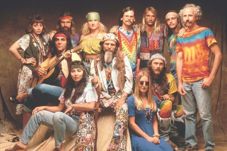 Hair And Flowing Clothes That Certainly Agree With Wizards Better Than Quants Newfangled Invention The Hippie