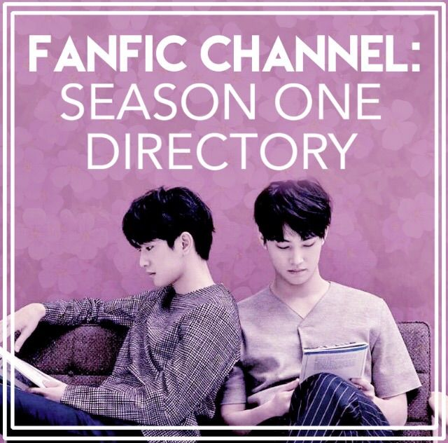 Season One: Table of Contents | JJProject Amino