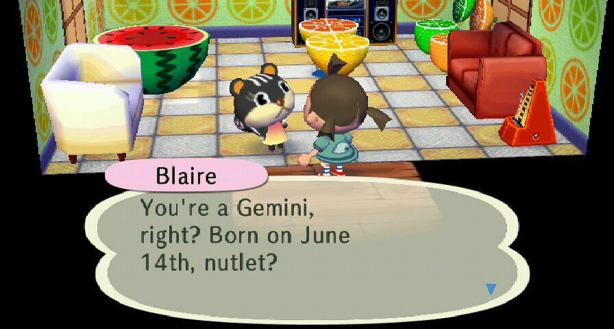 Letter To Write To Villagers In Animal Crossing