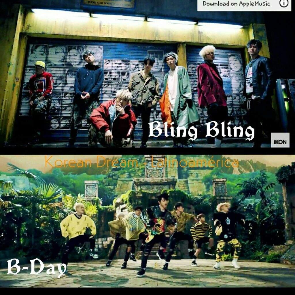 Korean Dream - Latinoamérica   •K-Pop• Amino