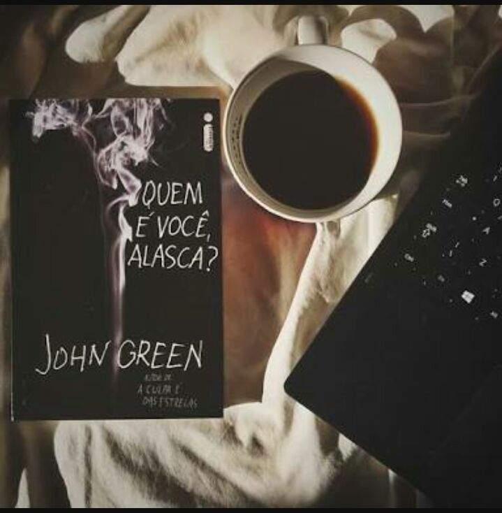 Frases De Quem é Você Alasca John Green Leitores Br Amino