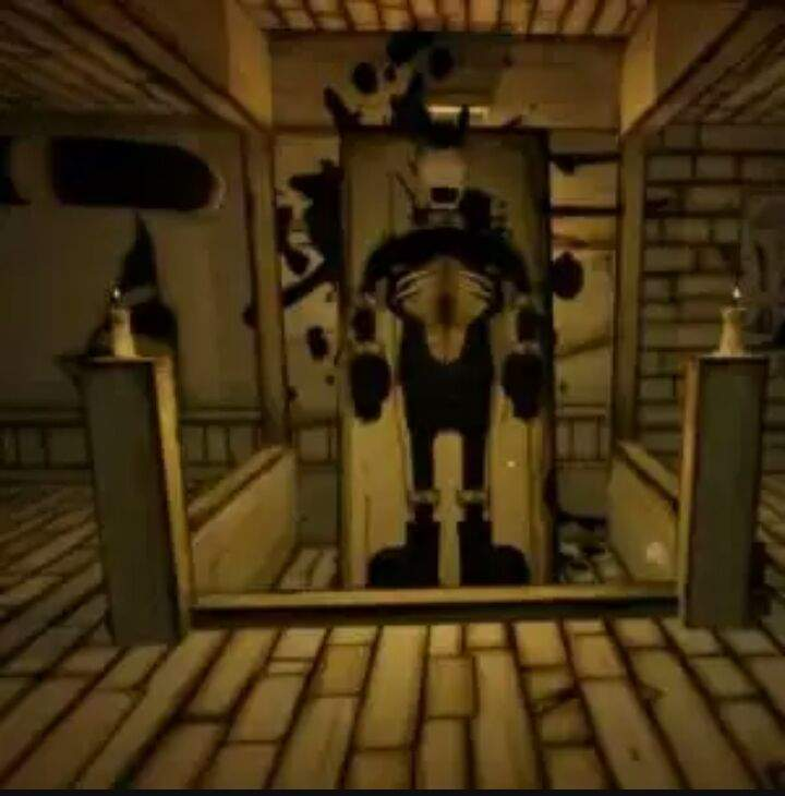 foto de Bendy and The Ink Machine Wiki ¡Sky Dreamers Amino