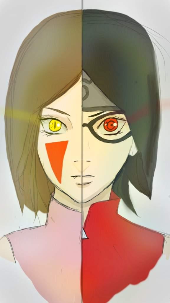 The Princess Of Inuzuka Kiba X Tamakis Ideal Daughter Naruto Amino