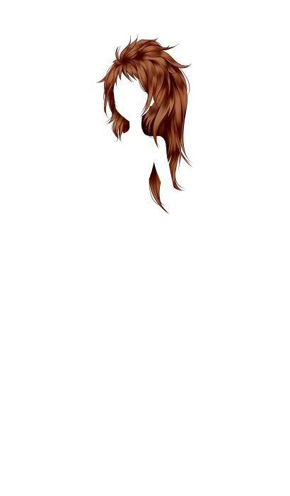 Fabuloso ◽Criando perucas    Ficou bom?ㆍ {Tutorial}   Amor Doce(Game)™ Amino AW83