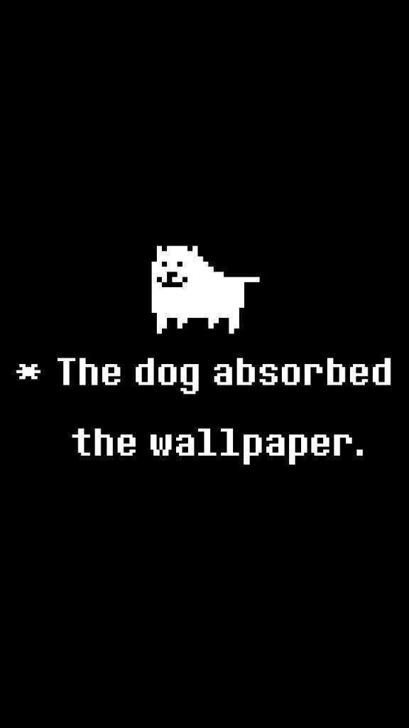 Annoying Dog Wallpaper For Your Phone