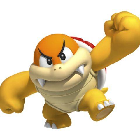 June | 2012 | beware1984 design |Super Mario Sonic Boom