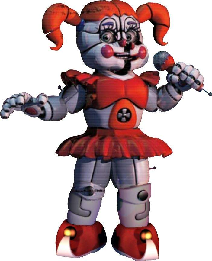 circus baby full body 2018 calendar five nights at freddy s amino