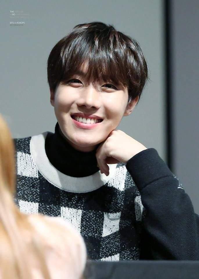 BTS Smile Appreciation/Analysis 💕 | ARMY's Amino