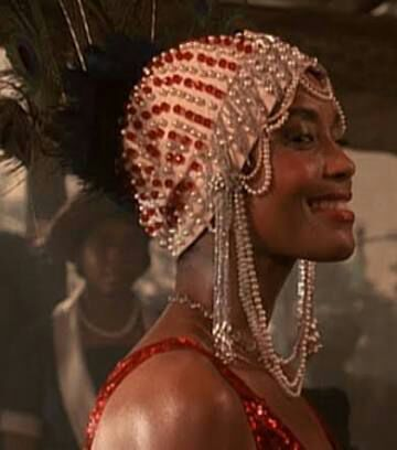 Image result for margaret avery as shug avery