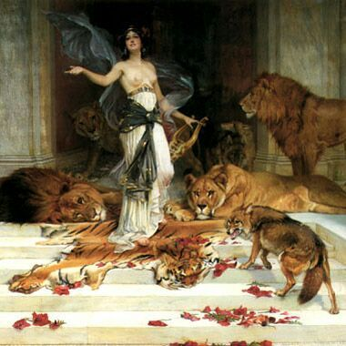 Circe Greek Mythology Pagans Witches Amino