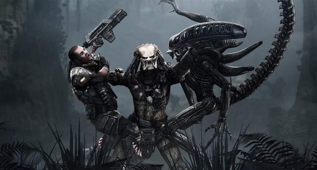 Xenomorph Drone | Alien Versus Predator Universe Amino