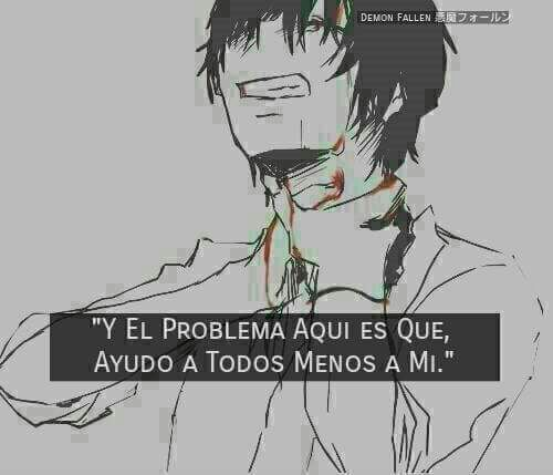 Frases Sad Anime Amor Amino