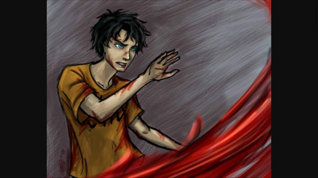 The Full Extent of Percy Jackson's Powers | Halfblood Amino