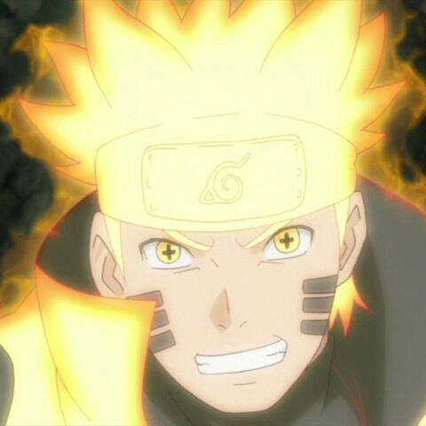 he is still a sage of the six paths naruto amino
