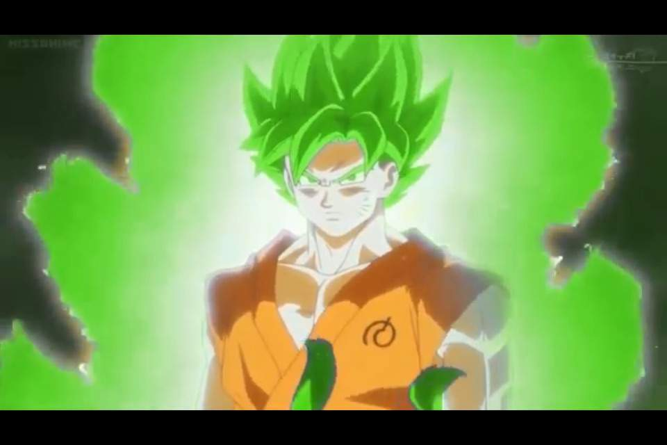 What Will Goku An Vegeta's New Form Be | DragonBallZ Amino