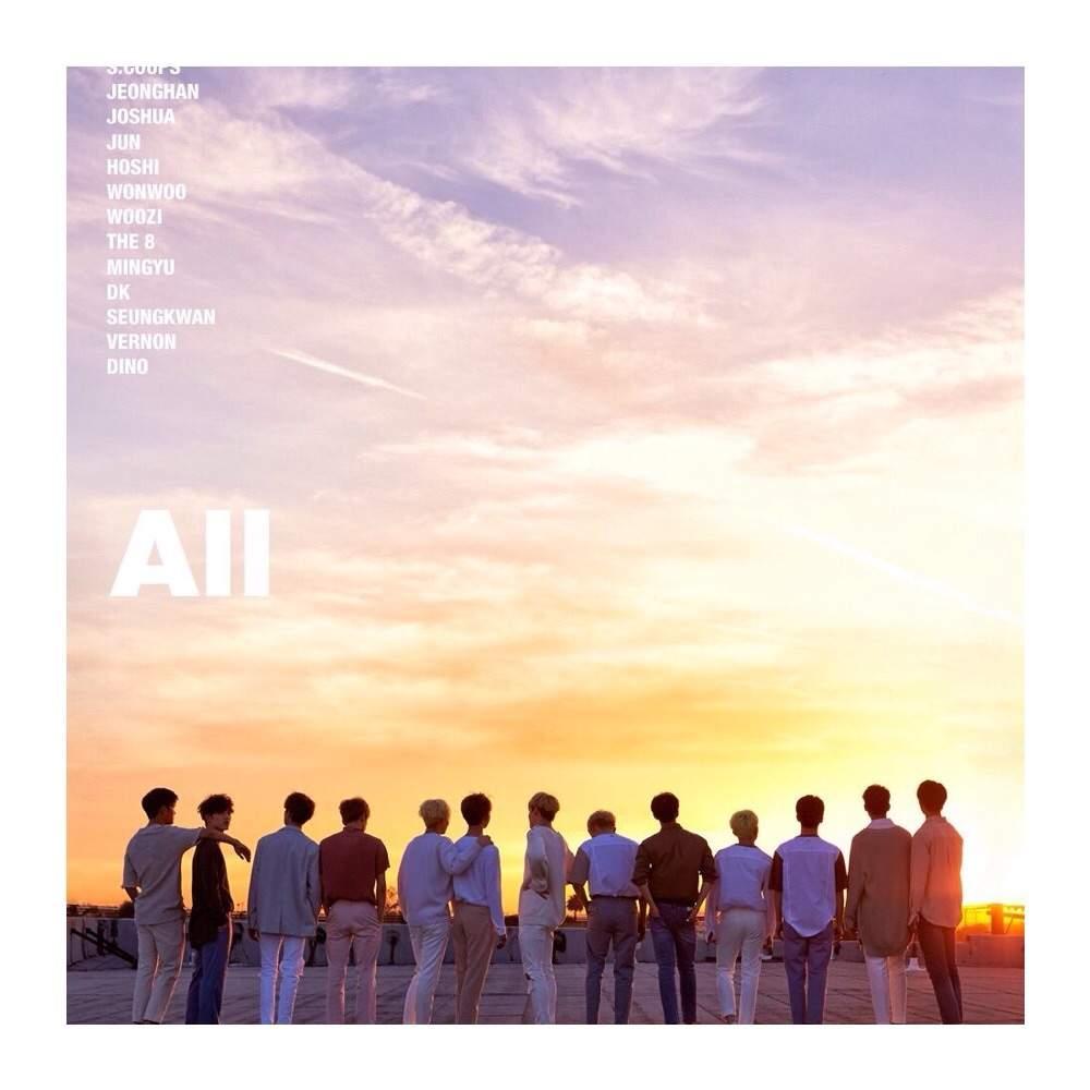 💎 album review: seventeen's