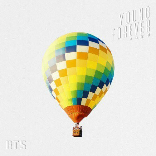 Download [Album] BTS – The Most Beautiful Moment in Life