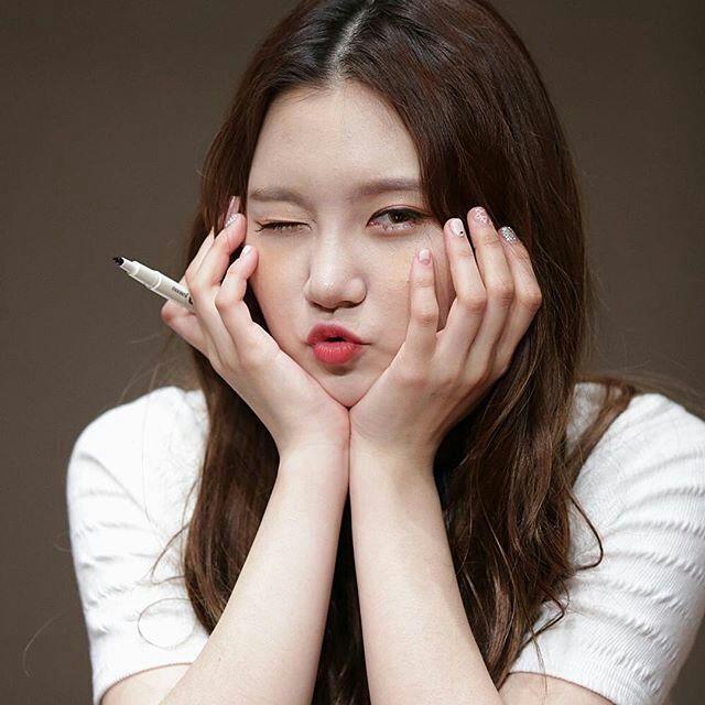 Yebin ♡♡ | Wiki | Pristin Amino