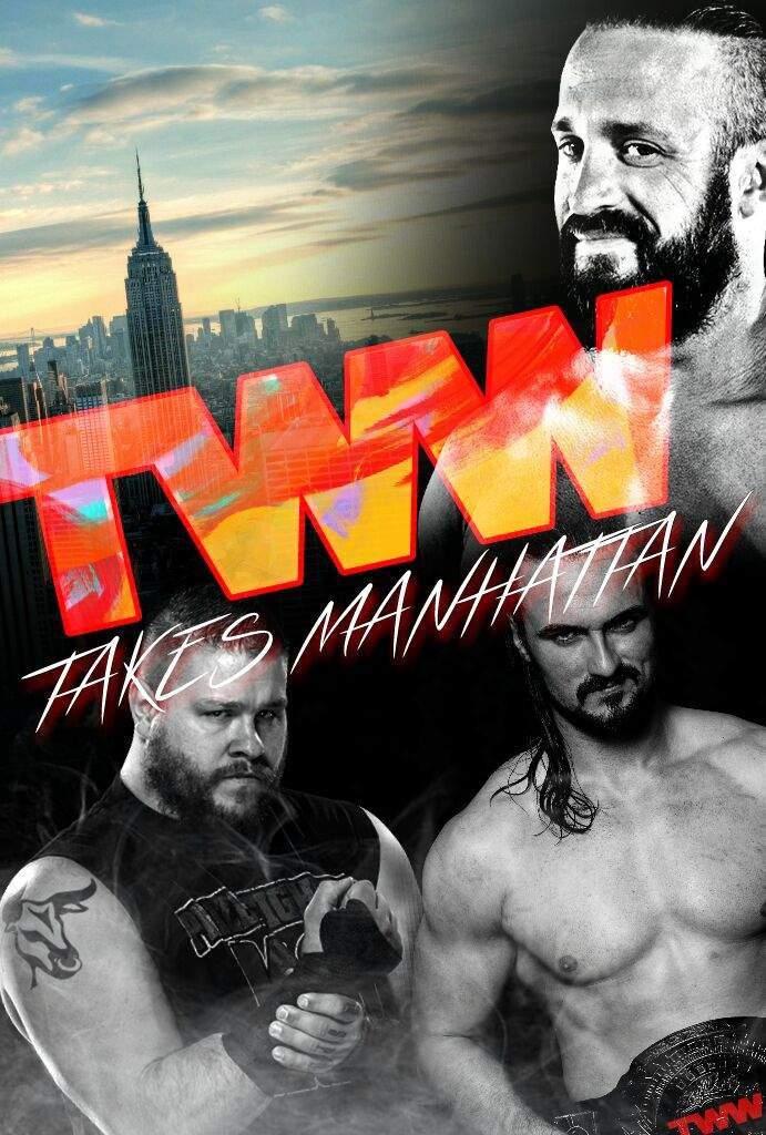 TWW Impact 4: Part 1   Wrestling Amino