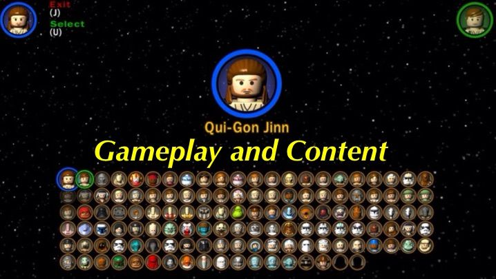 Lego Star Wars: The Complete Saga Review (Xbox 360) | Video Games Amino