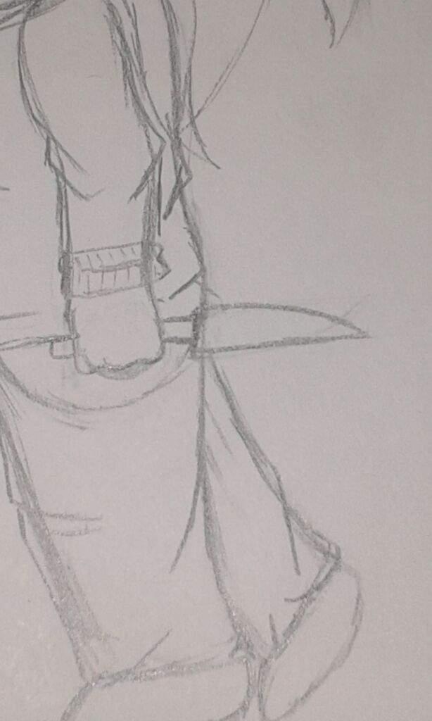 Pasos Para Dibujar Facil A Jeff The Killer Chibi Creepypastas